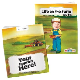 Life on the Farm and Me - All About Me™