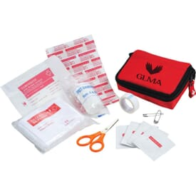 Ultimate First Aid Kit
