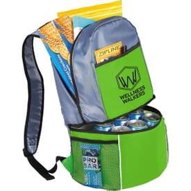 Snack-Pack Cooler Bag
