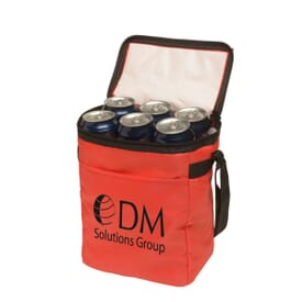 Enterprise 12-Pack Cooler