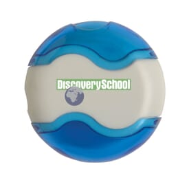 Trailblazer Pencil Sharpener W/ Eraser