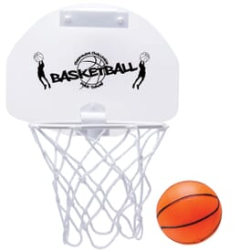 Office Time Basketball Hoop