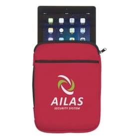 Dual Compartment Tablet Case (Closeout)