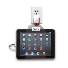 Hanging Tablet Charger