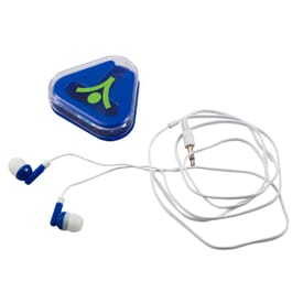 Fling Ear Buds And Case