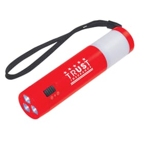 Triple Light Flashlight (Closeout)