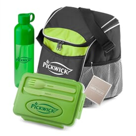 Meal On The Go Gift Set