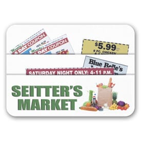 Security First Coupon Card Holder