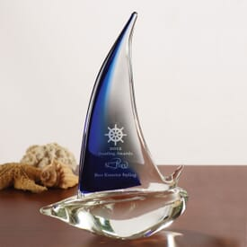 Ice Art Glass Award