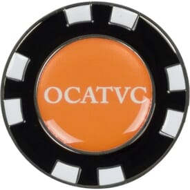 Hardware Poker Chip