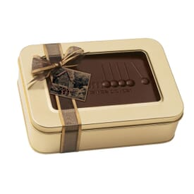 Large Chocolate Pieces Box