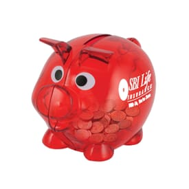 Little One's Piggy Bank
