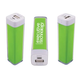 Convenient Power Bank
