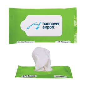 Pocket Tissue Packet