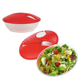 Everyday Oval Lunch Set