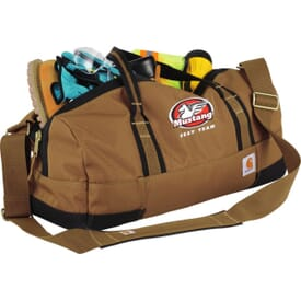 "Carhartt® Signature 20"" Work Duffel Bag"