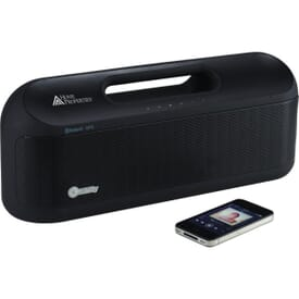 Infinite Sounds NFC Bluetooth Stereo Speaker