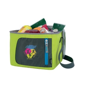 KOOZIE® Sporty 6-Pack Cooler
