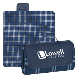 Twirl Up Picnic Blanket