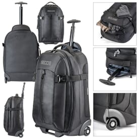 Compatible Roller Carry-On Bag