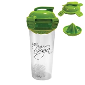 Blender Juicer Bottle
