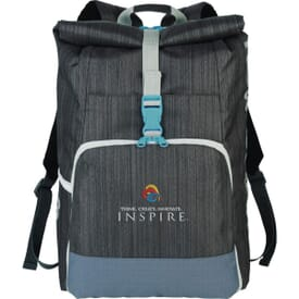 New Balance® Inspire TSA-Friendly Compu-Backpack