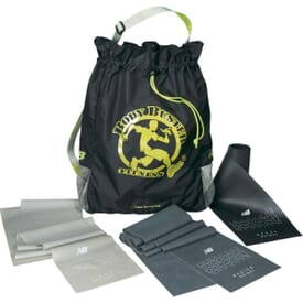 New Balance® Strength Bands And Fitness Bag