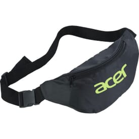 The Free Spirit Allowance Fanny Pack