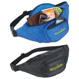 The Free Spirit Exclusive Fanny Pack