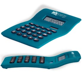 Oversized Desk Calculator