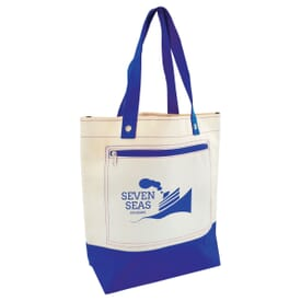 Tall Manner Tote Bag