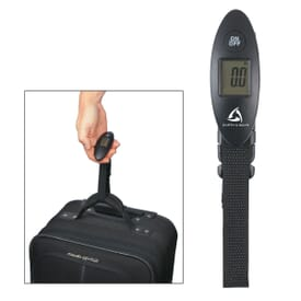 Travel Pro Digital Luggage Scale