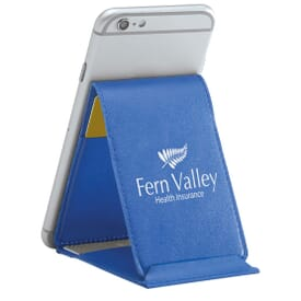 Cinch Phone Wallet & Stand - Trifold