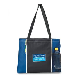Assembled Convenience Tote