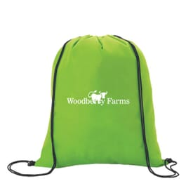 Classic Drawstring Backpack