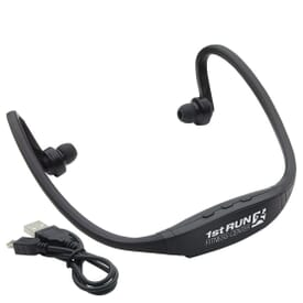 Back Wrap Performance Headphones