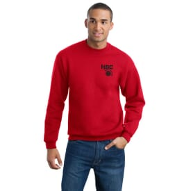 ON SALE-Jerzees® Super Sweats® Crewneck Sweatshirt