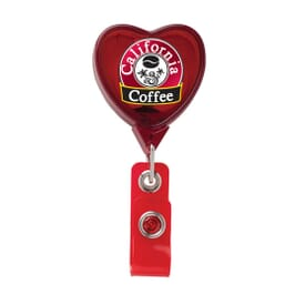 Monumental Love Badge Reel