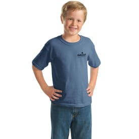 ON SALE-Gildan® Youth Ultra Cotton® 100% Cotton T-Shirt