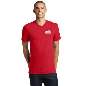 District® Young Mens The Concert Tee™ V-Neck