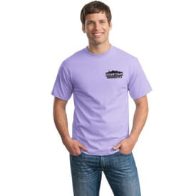 ON SALE-Hanes® Tagless® 100% Cotton T-Shirt