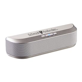 FREE SETUP-Sleek Shine Bluetooth Speaker