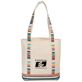 Native Cotton Tote