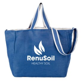Wanderlust Tote (Closeout)