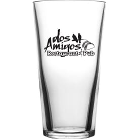 Pubware® 16 Oz Standard Mixing Glass/Pint