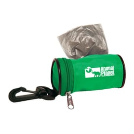 Easy Use Pet Waste Bag Dispenser