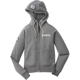 Women's Riverside Roots73 F/Z Hoody