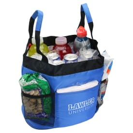 Beverage Cool Insulated Bag