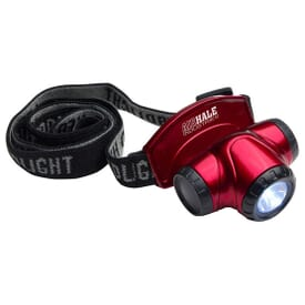Brighter Vision Head Lamp