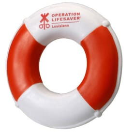 Life Float Stress Shape